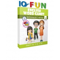 English Words Games