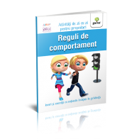 reguli de comportament, editura gama