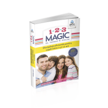 1-2-3 Magic, editura gama.