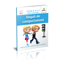 Reguli de comportament