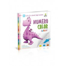 NumeroColor • Junior Plus