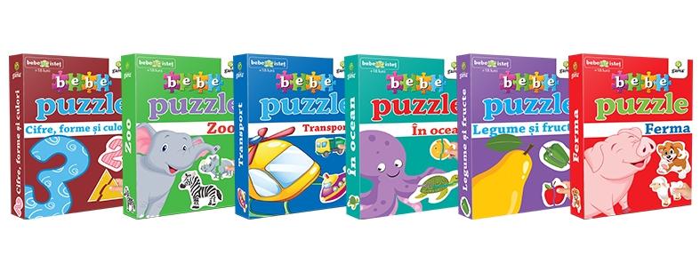 Bebe puzzle