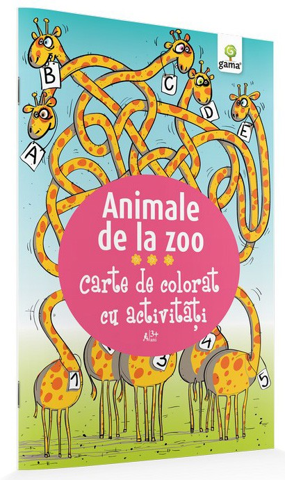 Animale de la Zoo