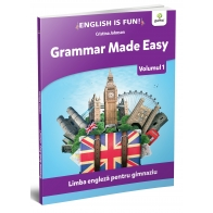 Grammar made easy - Editura Gama