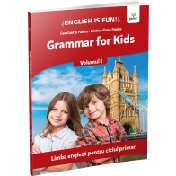 Grammar for kids vol 1 - Editura Gama
