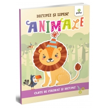 Animale, Editura Gama