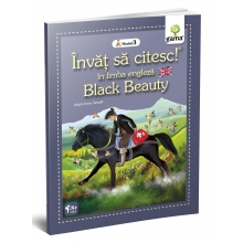 Black Beauty- Editura Gama