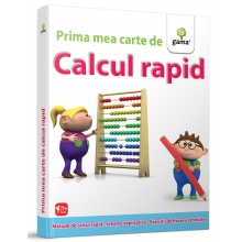 Prima mea carte de calcul rapid