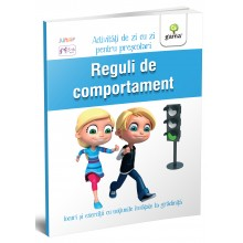 Reguli de comportament - Editura Gama